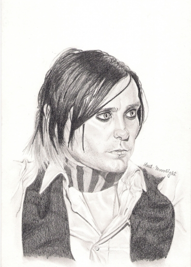 Jared Leto by last.moonlight
